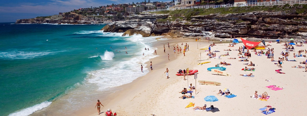 Cheap Hotels Bondi Beach Sydney Australia