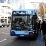 bus 422